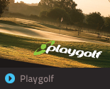 Playgolf Marketing Collateral